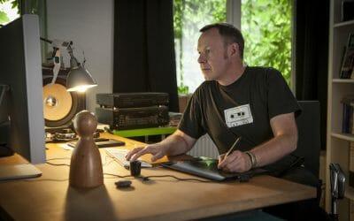 Im Gespräch mit Uli Staiger