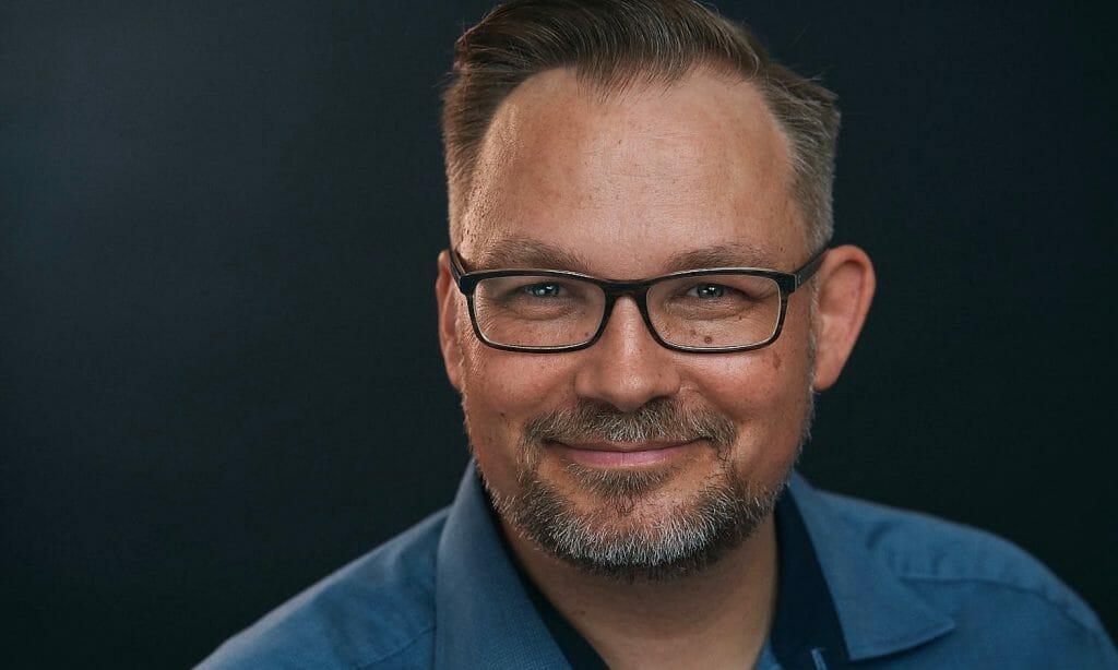 Publishing Podcast: Im Gespräch mit Rainer Klute