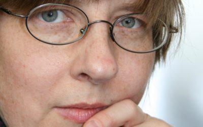 Im Gespräch mit Monika Gause